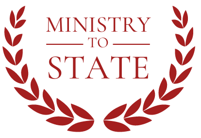 Ministry to State