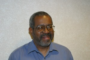 MNA African American Ministries Leader Wy Plummer
